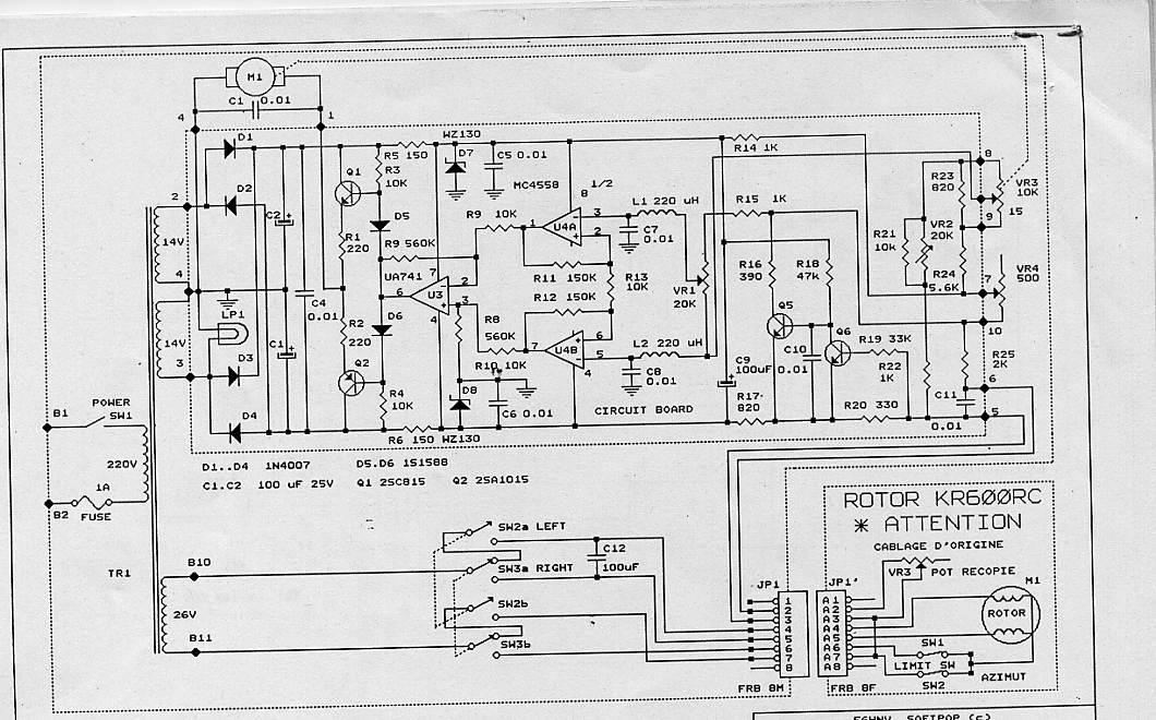 yaesu g 1000dxc circuit diagram example electrical wiring diagram u2022 rh huntervalleyhotels co Electronic Circuit Diagrams Basic Electrical Wiring Diagrams